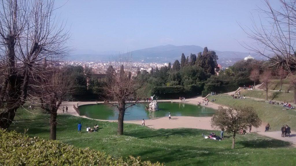 que visiter à Florence