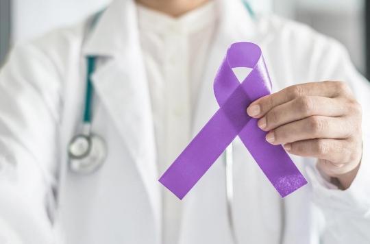 Recherche cancer