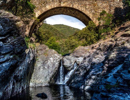 pont ardéchois