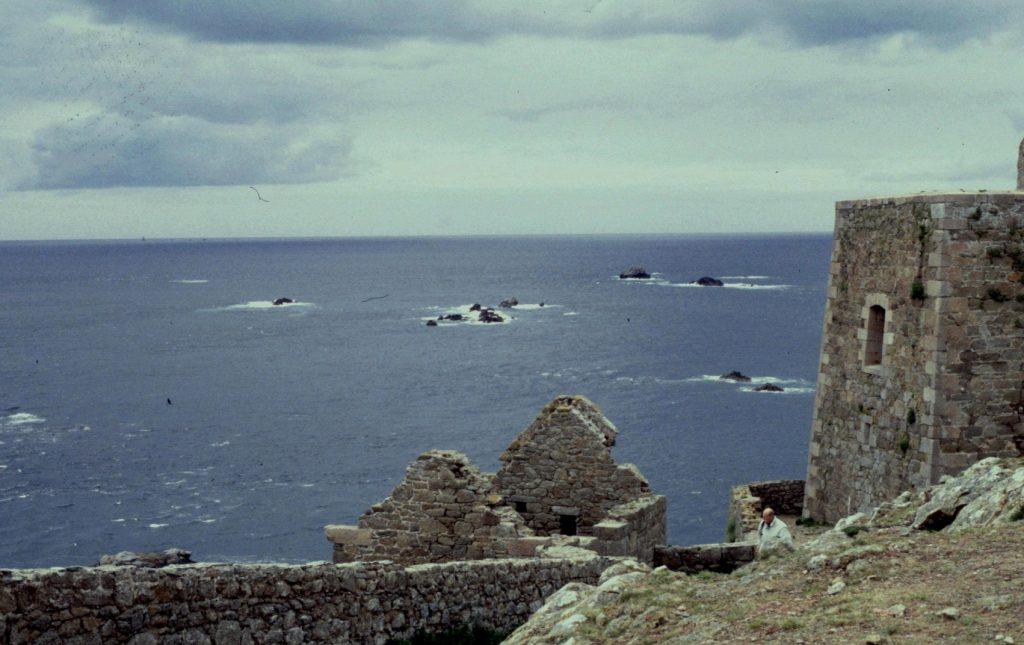 Côtes-d'Armor sept îles