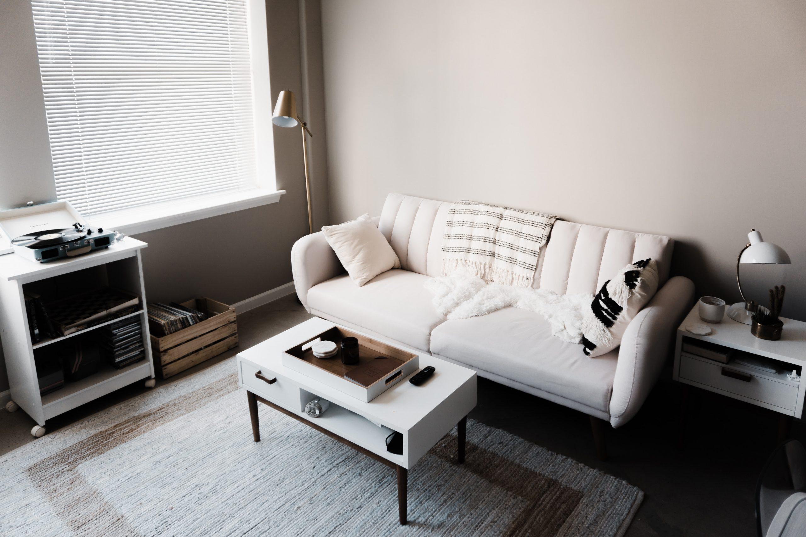 Acheter appartement