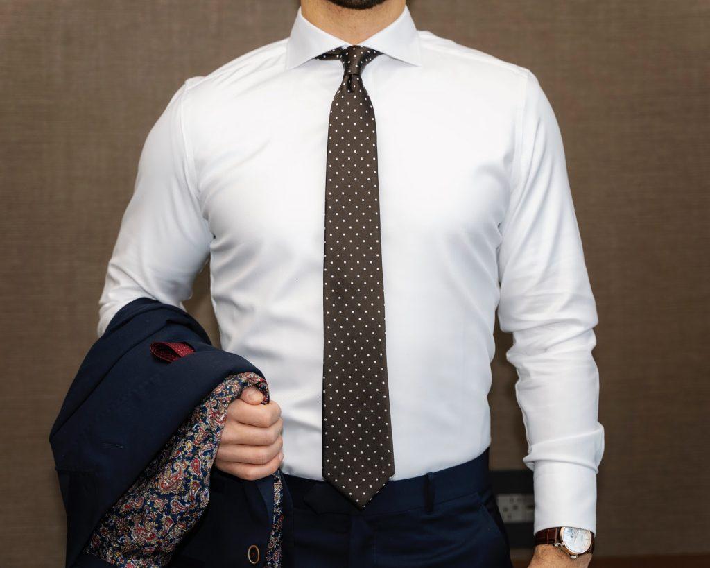 matière chemise